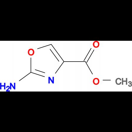 Methyl 2-aminooxazole-4-carboxylate