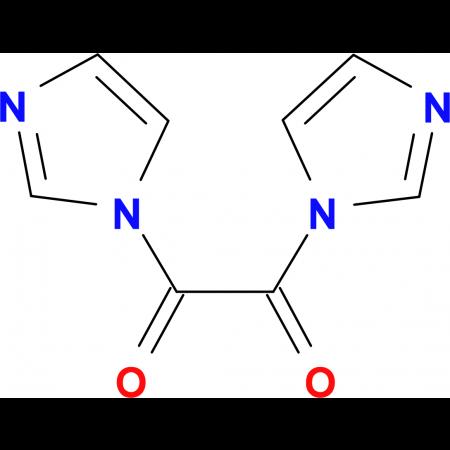 Oxalic acid diimidazolide