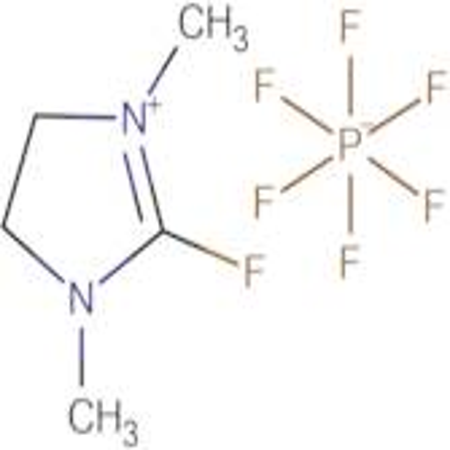 2-Fluoro-1,3-dimethylimidazolidinium hexafluorophosphate
