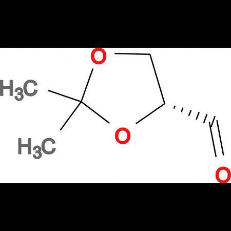 (R)-2,2-Dimethyl-1,3-dioxolane-4-carboxaldehyde 50% in Methylene chloride