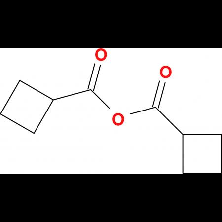 Cyclobutanecarboxlic acid anhydride