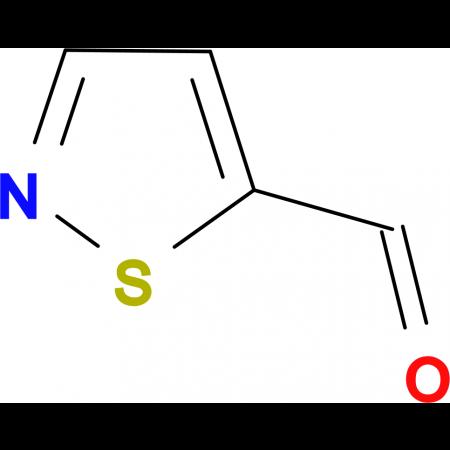 Isothiazole-5-carbaldehyde