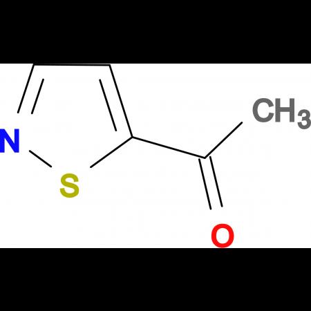 1-Isothiazol-5-yl-ethanone