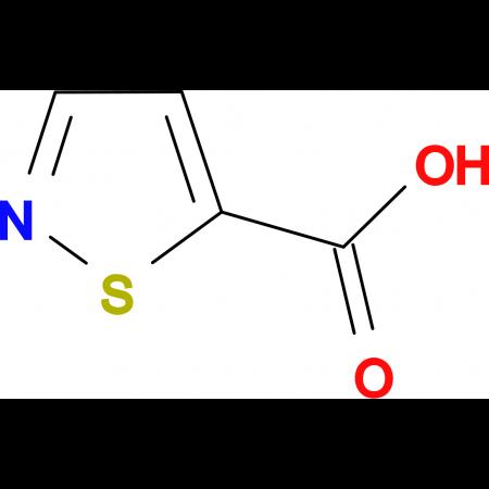 Isothiazole-5-carboxylic acid