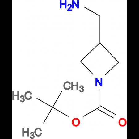 3-Aminomethyl-1-N-Boc-azetidine