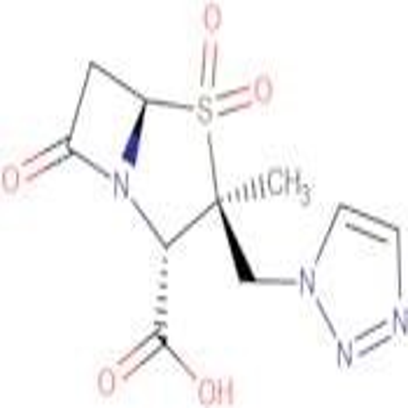 Tazobactam;Tazobactan acid