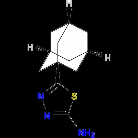 5-Adamantan-1-yl-[1,3,4]thiadiazol-2-ylamine