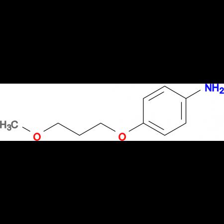 4-(3-Methoxypropoxy)aniline