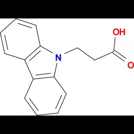 3-Carbazol-9-yl-propionic acid