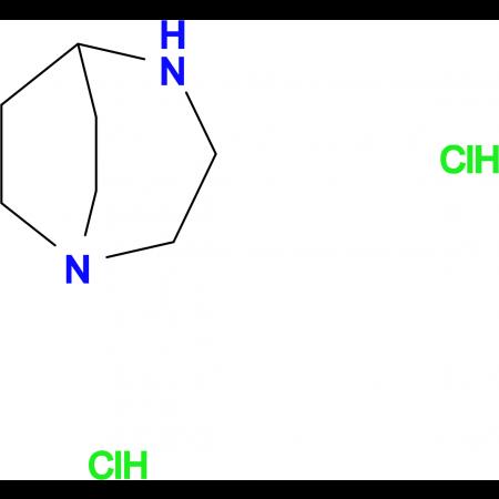 1,4-Diazabicyclo[3.2.2]nonane dihydrochloride