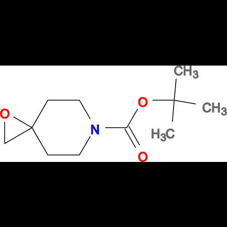 1-Oxa-6-azaspiro[2,5]octane-6-carboxylic acid tert-butyl ester