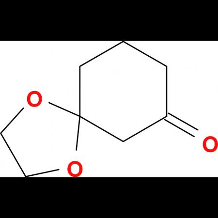 1,4-Dioxa-spiro[4.5]decan-7-one