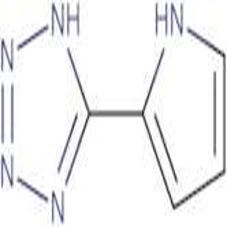 5-(1H-Pyrrol-2-yl)-1H-tetrazole