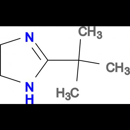 2-tert-Butyl-4,5-dihydro-1H-imidazole