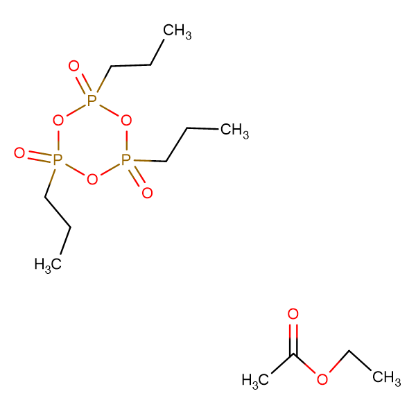 1-Propanephosphonic anhydride 50% in Ethyl Acetate
