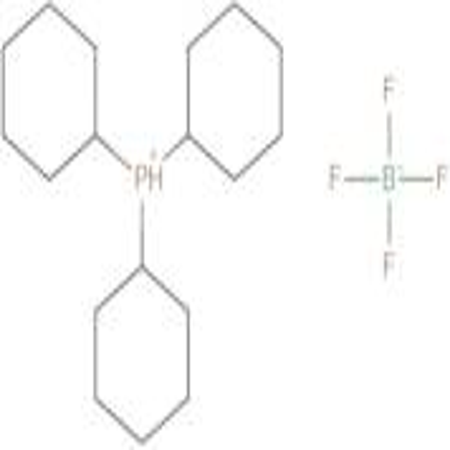 Tricyclohexylphosphine tetrafluoroborate