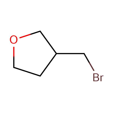 3-(Bromomethyl)tetrahydrofuran