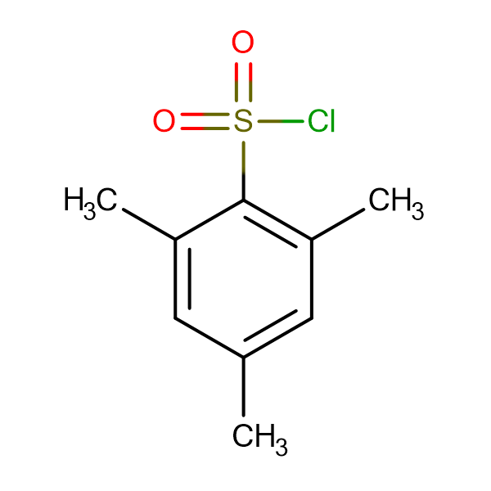 2-Mesitylenesulfonyl chloride