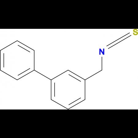 3-Phenylbenzyl isothiocyanate