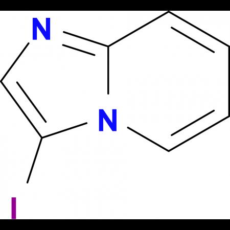 3-Iodoimidazo[1,2-a]pyridine