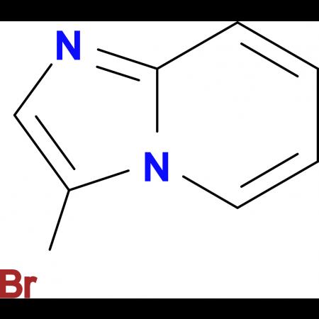 3-Bromoimidazo[1,2-a]pyridine