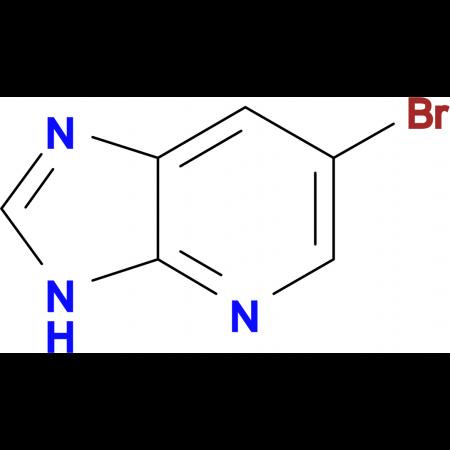 6-Bromo-3H-imidazo[4,5-b]pyridine