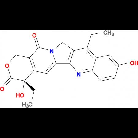 7-Ethyl-10-hydroxy-camptothecin