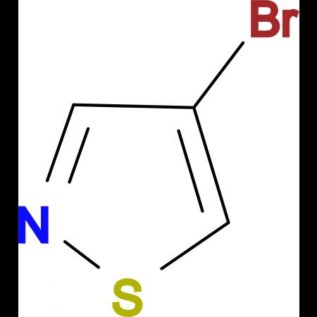 4-Bromo-isothiazole