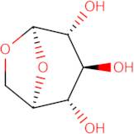 1,6-Anhydro-beta-d-glucose