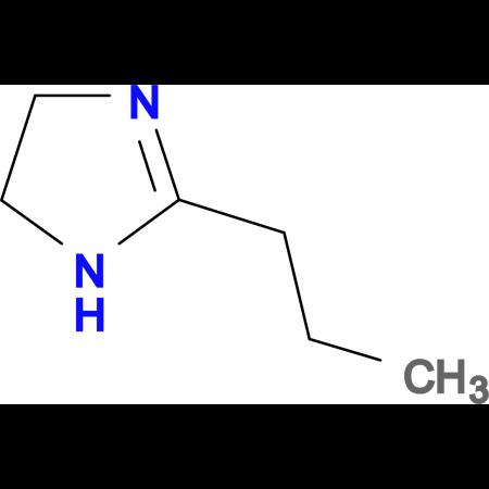 2-Propyl-2-imidazoline
