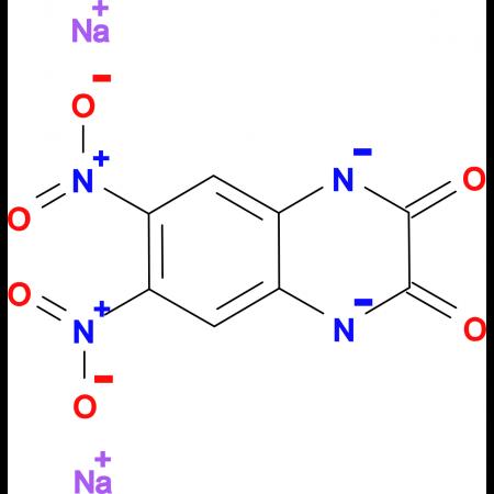 DNQX Disodium salt
