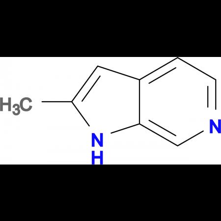2-Methyl-1H-pyrrolo[2,3-c]pyridine