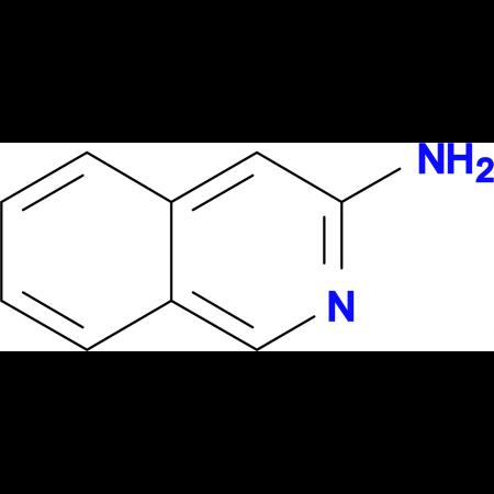3-Aminoisoquinoline