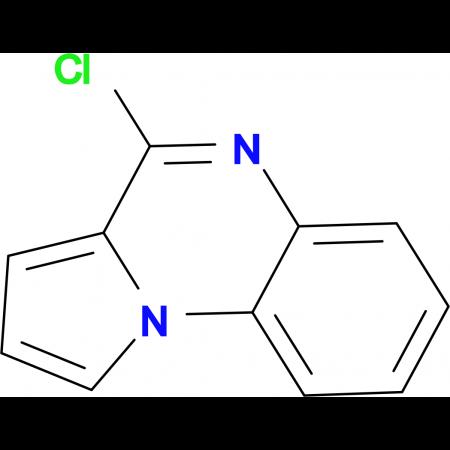 4-Chloropyrrolo[1,2-a]quinoxaline