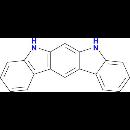 5,7-Dihydro-indolo[2,3-b]carbazole