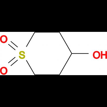 Tetrahydro-2H-thiopyran-4-ol-1,1-dioxide
