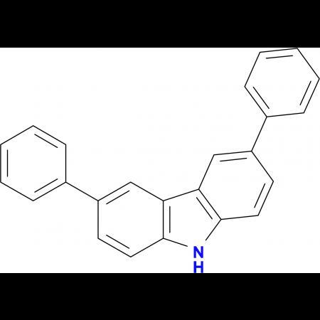 3,6-Diphenyl-9H-carbazole