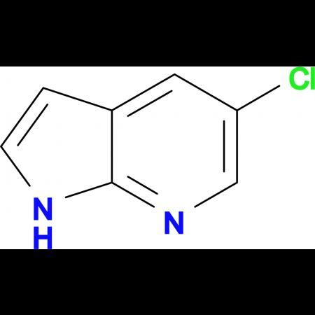 5-Chloro-7-azaindole