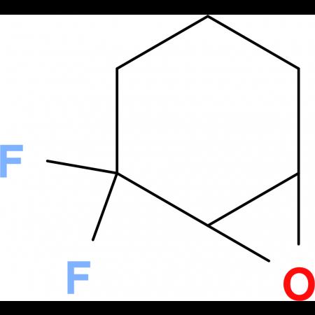 2,2-Difluoro-7-oxa-bicyclo[4.1.0]heptane