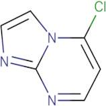 5-Chloroimidazo[1,2-A]pyrimidine