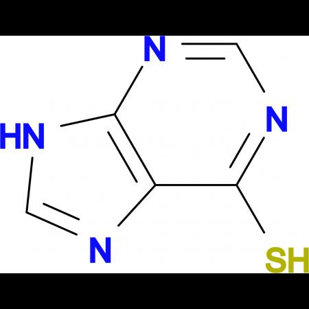 6-Mercaptopurine