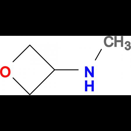 N-Methyl-3-oxetaneamine