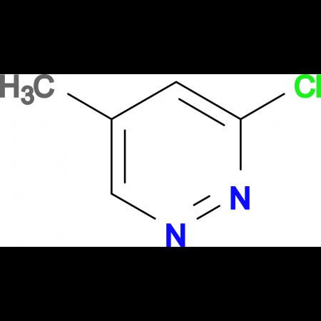 3-Chloro-5-methylpyridazine 10% Solution in DCM