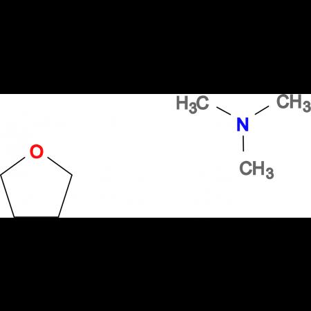 2M trimethylamine in THF