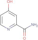 4-Hydroxypicolinamide