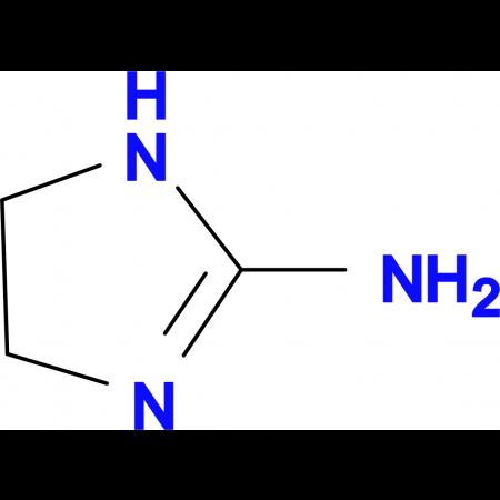 4,5-Dihydro-1H-imidazol-2-ylamine
