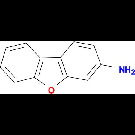 Dibenzofuran-3-ylamine