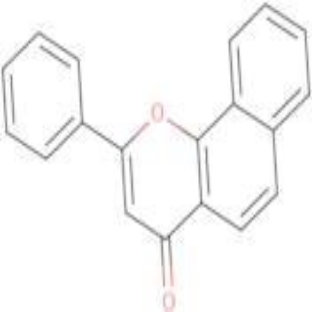 2-Phenyl-benzo[h]chromen-4-one