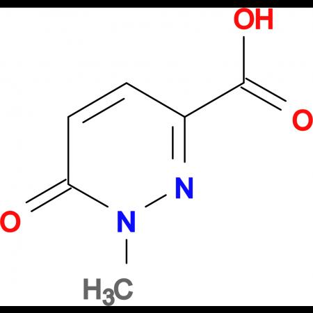 1-Methyl-6-oxo-1,6-dihydro-pyridazine-3-carboxylic acid
