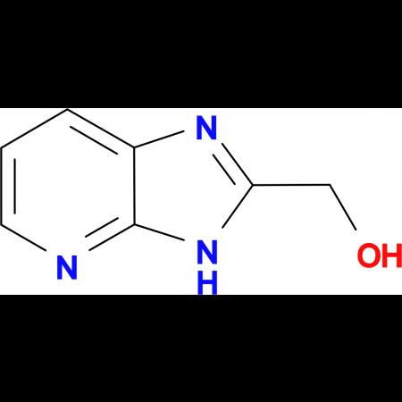 (3H-Imidazo[4,5-b]pyridin-2-yl)-methanol